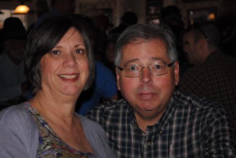 Jeff & Kim