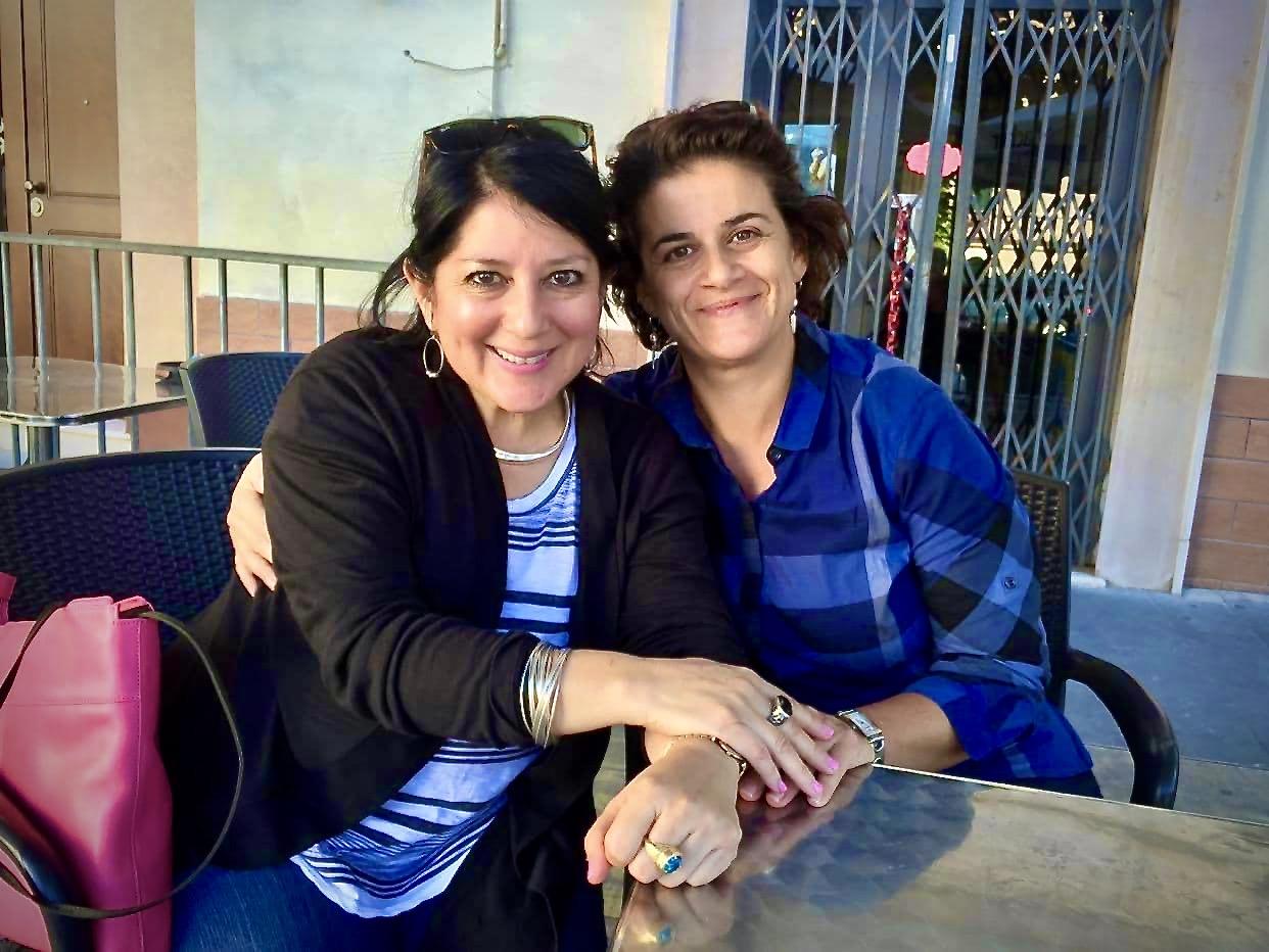 Testimonials GatewayAbruzzo - Lisa Renee